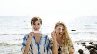 イメージチェンジしたい女性必見!見た目の雰囲気を簡単に変える方法は?