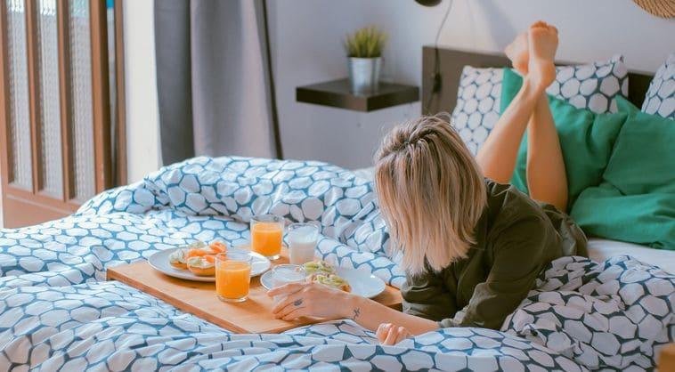 女性におすすめのお家時間の過ごし方&楽しみ方10選!一人暮らしや子供とでも!